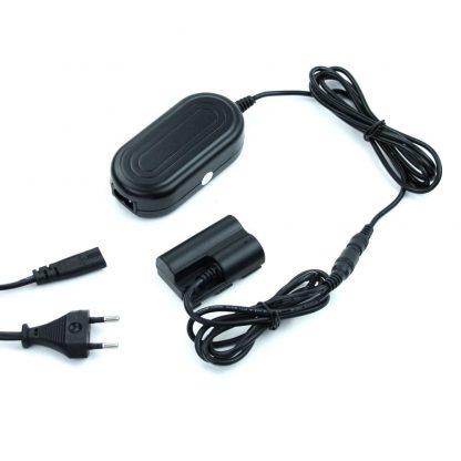 Alimentator AC Adapter tip CANON ACK-E2 Canon EOS 5D 50D 40D 300D 20D 30D 10D D60 Sub9156732 ACK-E2