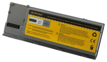 Acumulator laptop tip DELL Latitude D620 D630 D631 D640 Precision M230 akku 2064 1