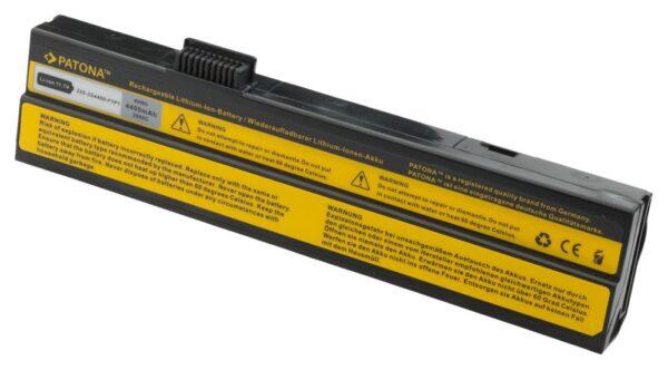 Acumulator laptop tip FUJITSU-SIEMENS Pro V2020 A7640 M1437 M7425 M7440 Amilo A1640 A7640 M1405 M1425 akku 2068 1