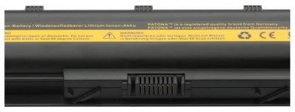 Acumulator laptop tip HP HSTNN-Q61C HSTNN-YB0X NBP6A174 NBP6A174B1 akku 2176 3 1