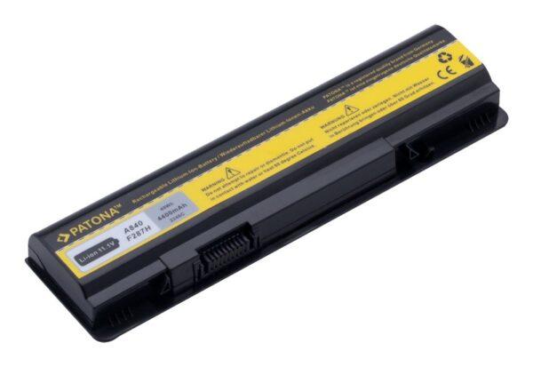 Acumulator tip DELL Vostro 1014 1014n 1015 1015n 1088 1088n A840 A860 akku 2246 1
