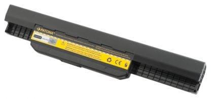 Acumulator tip Asus A31-K53 A32-K53 A41-K53 A42-K53 A43EI241SV-SL akku 2294 1
