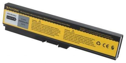 Acumulator tip Toshiba PA3634 PA3634U-1BAS PA3635U-1BAM PA3635U-1BRM akku 2307 1