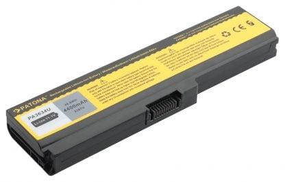 Acumulator tip Toshiba PA3634 PA3634U-1BAS PA3635U-1BAM PA3635U-1BRM akku 2307 2 1