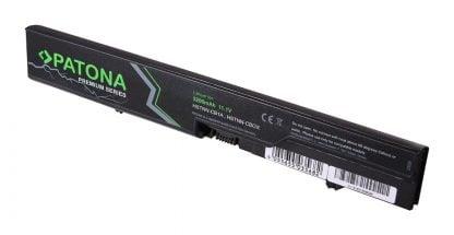 Acumulator tip HP HSTNN-CB1A HSTNN-CBOX HSTNN-DB1A ProBook 4320 akku 2329 HP premium 1