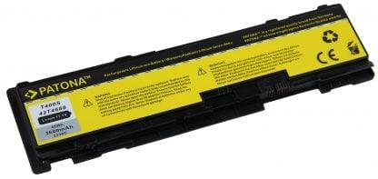 Acumulator laptop tip IBM Lenovo Thinkpad T410s T400s 51J0497 42T4690 42T4691 akku 2336 1