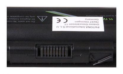 Acumulator tip HP Pavilion DV4 DV5 DV6 G60-230US G70-250us akku 2344 HP premium 3 1