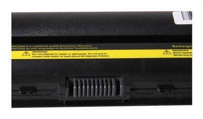 Acumulator tip Dell Latitude E6120 E6220 E6230 E6320 E6320 XFR E6330 akku 2348 3 1