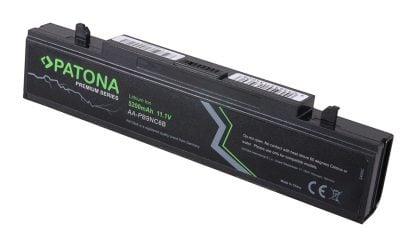 Acumulator tip Samsung NP-R465 NP-R465H NP-R466 akku 2406 1 r465