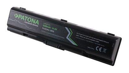 Acumulator tip Toshiba PA3534U-1BAS PA3534U-1BRS A355-S6931 akku 2412 1