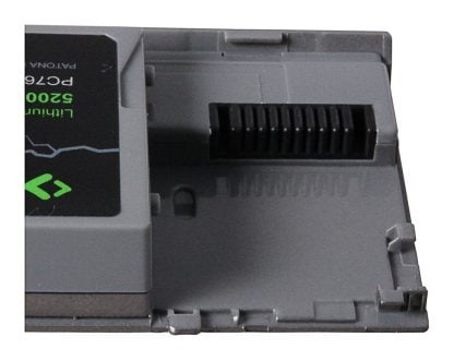 Acumulator tip Dell Latitude D620 D630 D631 D640 Precision M230 akku 2423 1 1