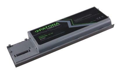 Acumulator tip Dell Latitude D620 D630 D631 D640 Precision M230 akku 2423 3 1