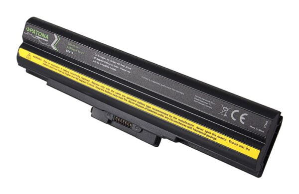 Acumulator tip Sony Sony BPS13 VGN-CS11S/P VGN-CS11S/Q akku 2754 1
