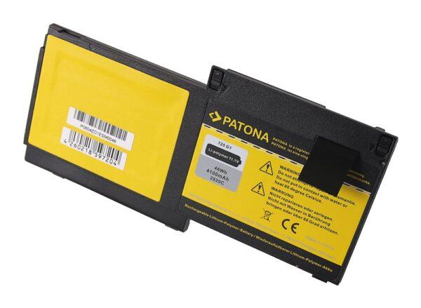 Acumulator tip HP SB03XL Elitebook 725 G1 820 G1 820 HSTNN-L13C HSTNN-IB4T akku 2820 1