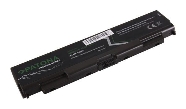 Acumulator Premium tip IBM Lenovo T440P T540P W540 L440 45N1145