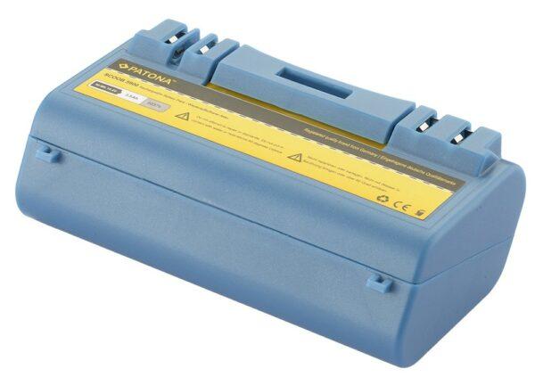 Acumulator tip iRobot Scooba 5900 5910 5920 5940 5800 akku 6037 1