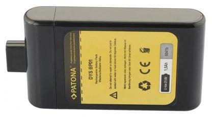 Acumulator tip Dyson BP01 DC16 akku 6041 1 1