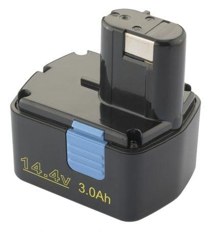 Acumulator tip Hitachi EB1412S EB1414 EB1414L EB1414S akku 6056 1
