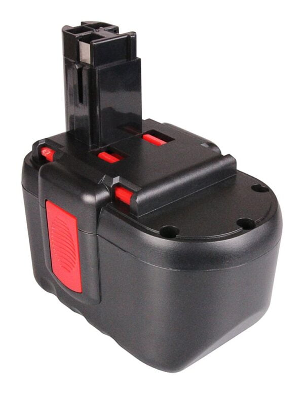 Acumulator tip Bosch GBH 24 VF Professional akku 6099 1