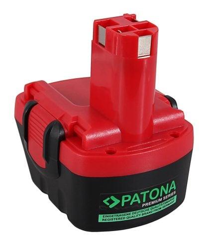 Acumulator Premium tip Bosch 2607335274 BAT049 Kudos HEC-30A akku 6117 1