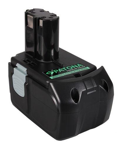 Acumulator tip Hitachi CJ 14DL BCL1415 EBL1430 akku 6120 1