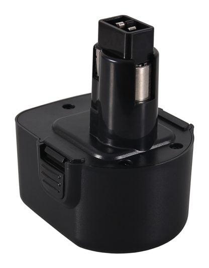 Acumulator tip Dewalt DE9074 Black & Decker PS130 akku 6123 1