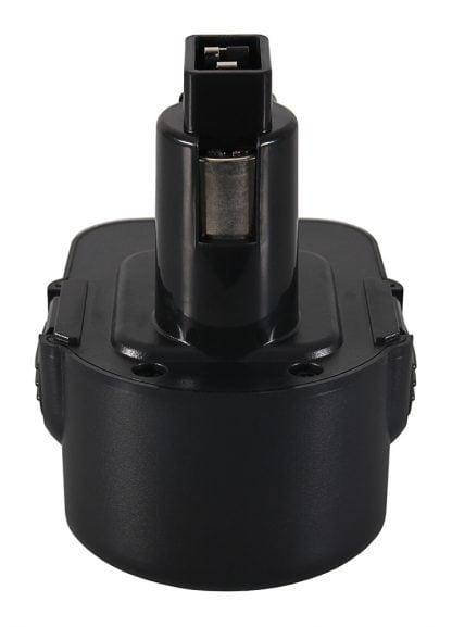 Acumulator tip Dewalt DE9074 Black & Decker PS130 akku 6123 2 1
