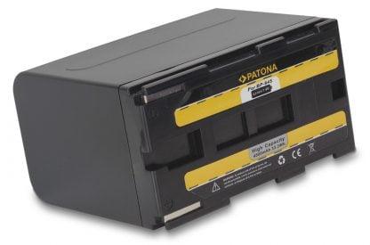Acumulator tip Canon BP-945 akku Pat BP 945 1