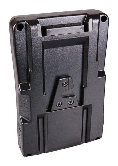 Acumulator Premium tip V-Mount 95Wh Sony BP-95WS BP-190WS DSR 250P 600P 650P 652P akku Pat BP 95W 3 1