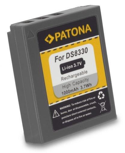 Acumulator tip Medion Traveler DS-8330 DC-8300 DC-8600 akku Pat DC8300 1