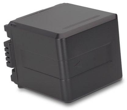 Acumulator tip Panasonic VW-VBG260 VW VBG260 akku Pat VBG260 1 1