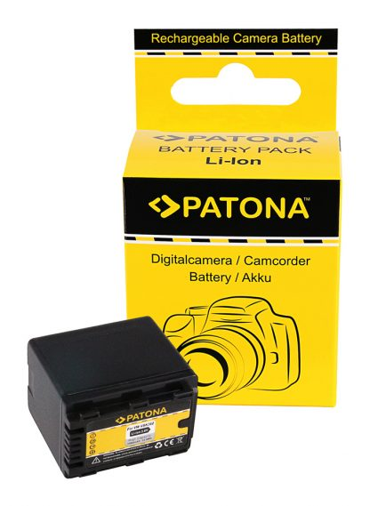 Acumulator tip Panasonic  VW-VBK360 VBK360 VBK 360 VBK 180 akku pat VBK360 1103 1