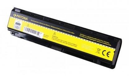 Acumulator tip Toshiba Satellite C50 C50D C55 C55D C55t PA5109U 1BRS akku pat toshiba c50 1