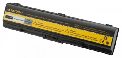 Acumulator tip Toshiba PA3533 PA3534U 1BRS PA3535 PABAS098 PABAS099 A200 akku pat toshiba pa3533 1