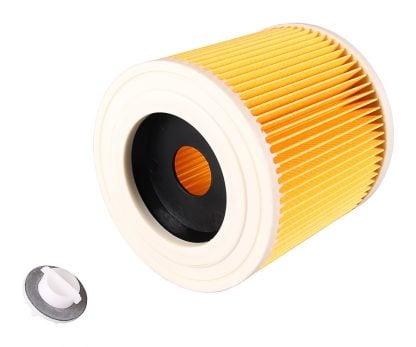 Filtru cartus pentru Kärcher A2024 A2101 6.414-552.0 filtru 9559 1