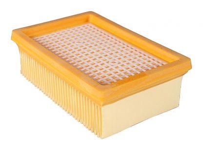 Filtru cutat plat pentru Kärcher MV4 MV5 MV6 2.863-005.0 filtru pat 9562 1