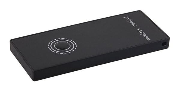 Grip cu telecomanda tip VG-C3EM pt Sony Alpha A7RIII A7MIII A9 NP-FZ100 grip pat FZ100 3 1