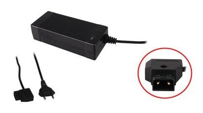 Incarcator tip Sony BP-95W BP-190WS DSR 250P 650P BP-95W BP-190WS inc Pat BP 95W 3 1