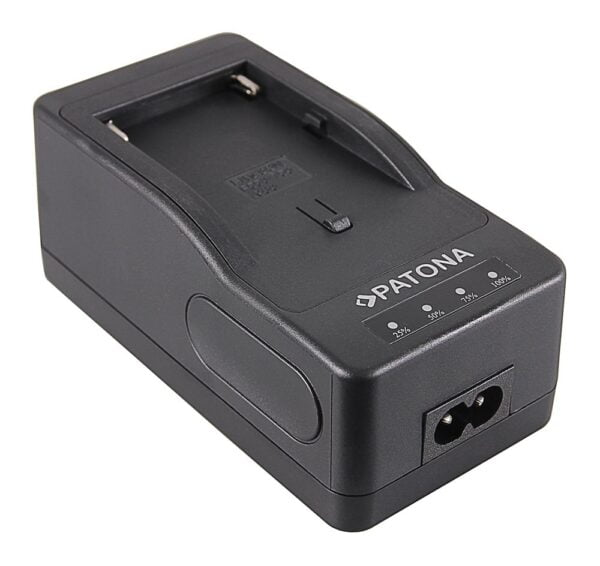 Incarcator rapid pt Sony NP-F970 F750 F550 inc pat turbo F970 1