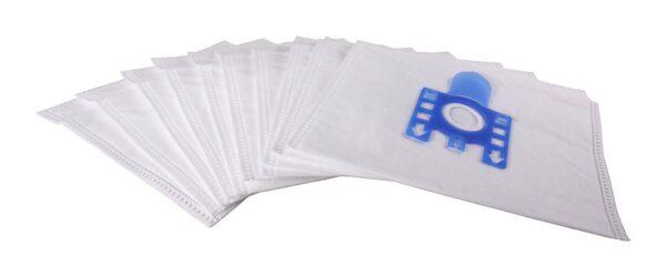 10 saci aspirator + 1 microfiltru pentru Miele F J M