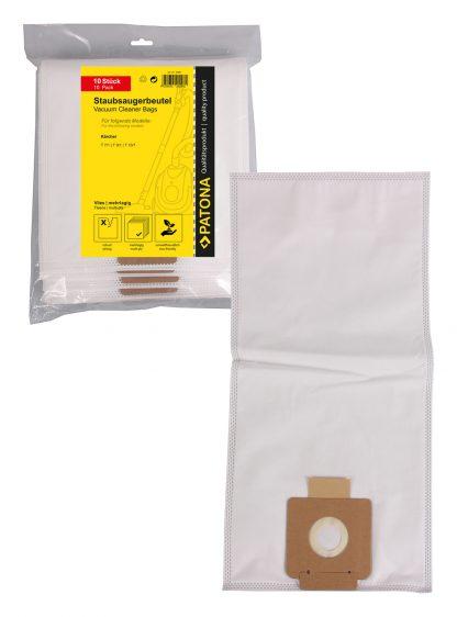 10 saci aspirator pentru Kärcher T 7/1 T9/1 T10/1 saci 9569 1 2