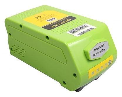 Acumulator tip Greenworks 20302 29302 29462 29472 29282