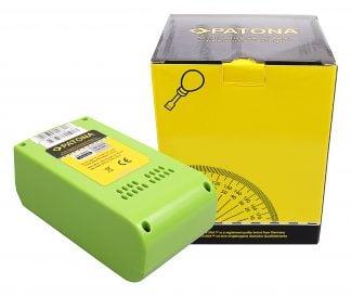 Acumulator tip Greenworks 29322 29807 29837 29842 29852