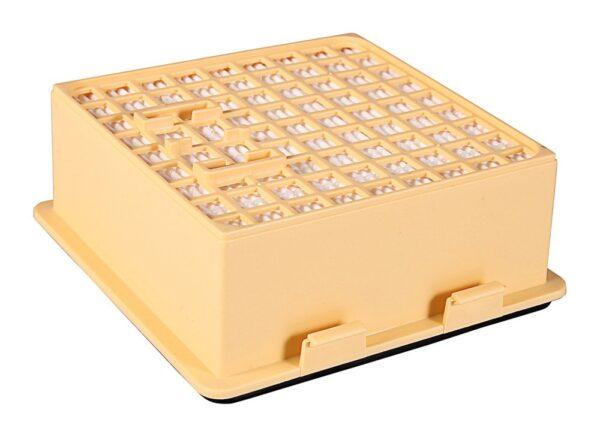 Filtru Hepa pentru Vorwerk Tiger VT260 filtru pat 9552 4