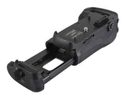 Grip cu telecomanda tip Nikon D800 D800E D810 D810A MB-D12H pt 1 EN-EL15 grip pat EN EL15 1496 2 Grip cu telecomanda tip Panasonic G9 DMW-BGGH9RC pt 1 x DMW-BLF19