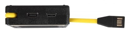 Incarcator Smart Dual USB LCD tip Fuji NP-W126 HS30-EXR HS33-EXR 141645 5