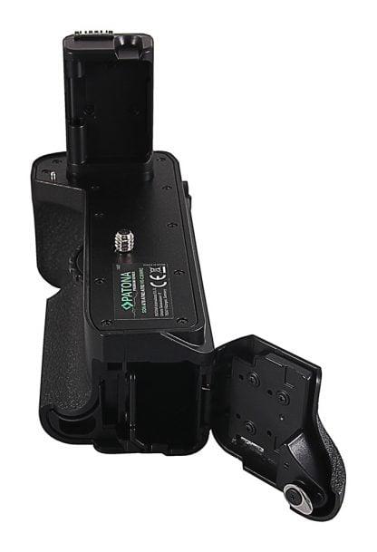 Grip cu telecomanda tip Sony A7 II, A7M2 A7R2 VG-C2EMRC pt. 2 x NP-FW50 1487 4 np-fw50