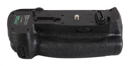 Grip cu telecomanda pentru Nikon D850 MB-D18RC EN-EL15 1493 2 telecomanda pentru Nikon