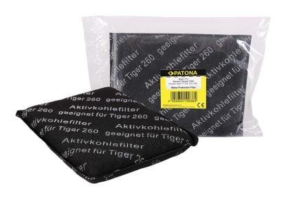 Filtru protectie motor pentru Vorwerk Tiger VT265 VT270 VT300 9553 1