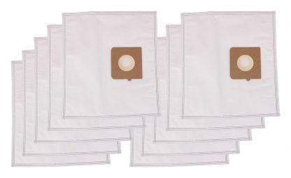 10 saci sintetici pentru Bomann CB 950 Rowenta ZR-0039 RO 1700 RO 2100 9577 3